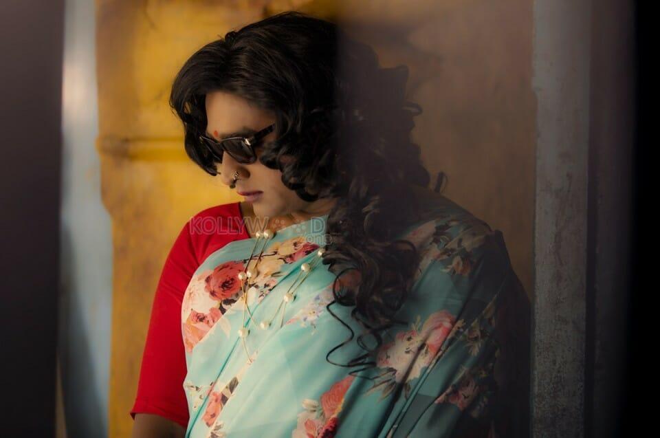 Super Deluxe - Vijay Sethupathi