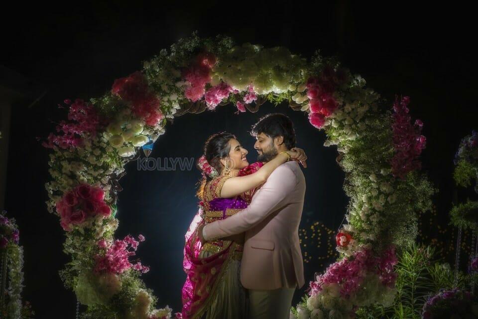 Actress Archana Sangeet Photos 01