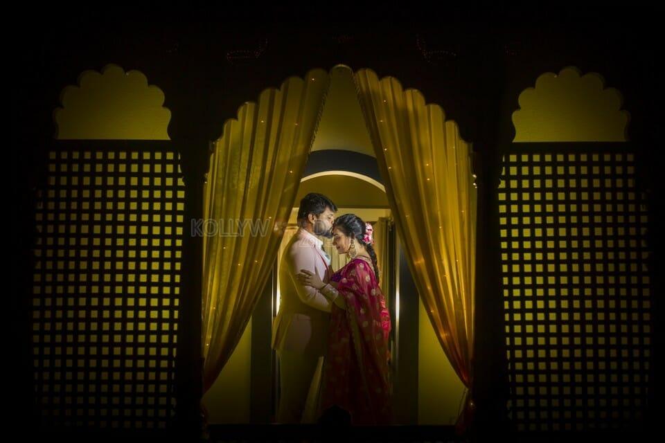 Actress Archana Sangeet Photos 02