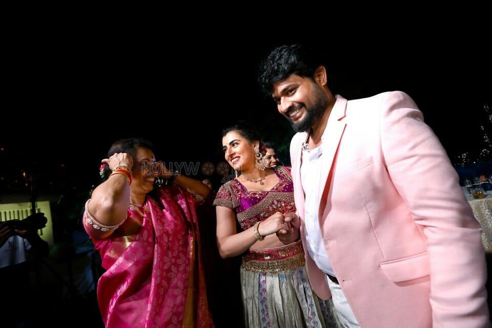 Actress Archana Sangeet Photos 07