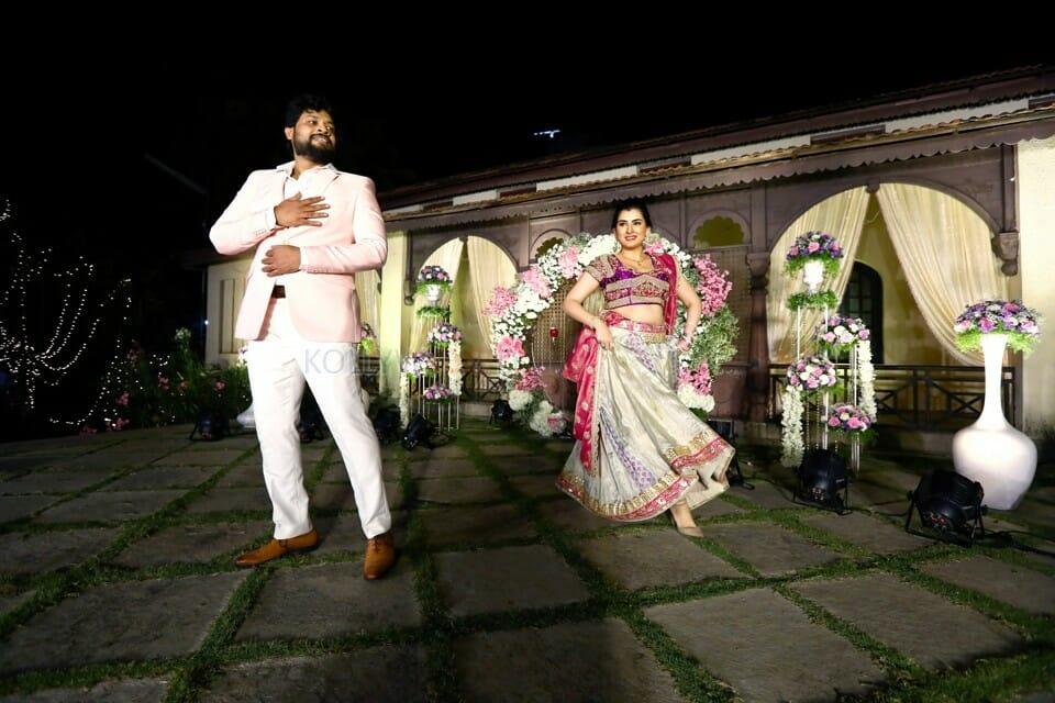 Actress Archana Sangeet Photos 09