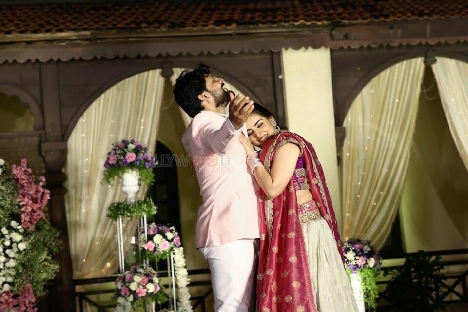Actress Archana Sangeet Photos 15