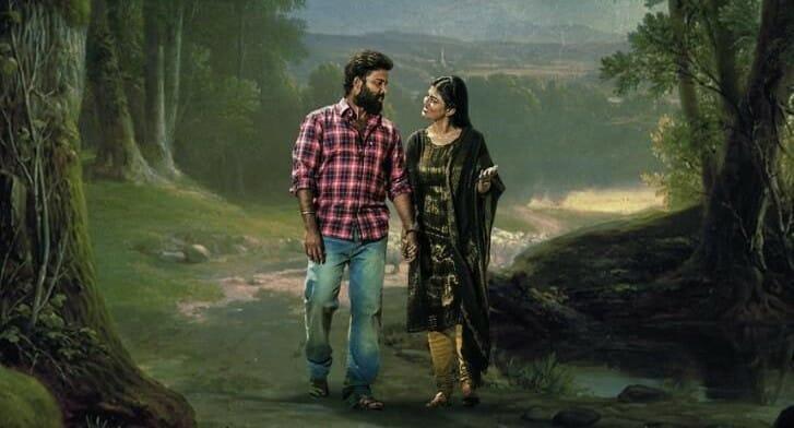 Irandam Ulagaporin Kadaisi Gundu - Dinesh and Anandhi