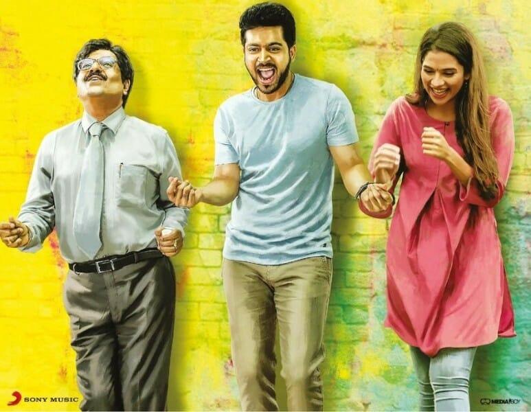 dharala prabhu - Dharala Prabhu Movie Review
