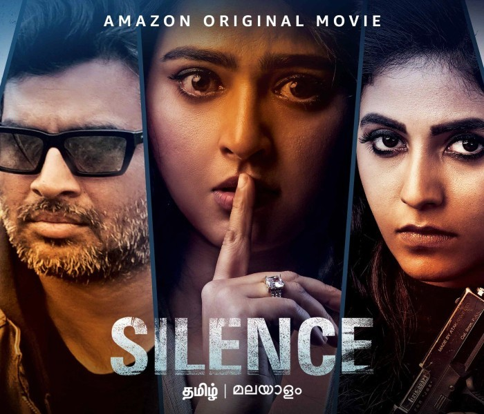silence movie review - Silence Movie Review