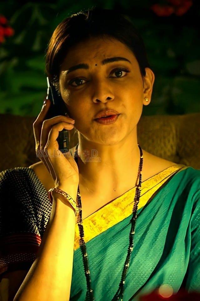 Actress Kajal Kitchlu Pictures