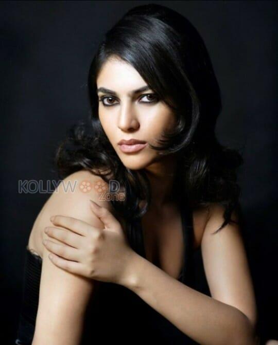 Actress Sherin Sexy Photos