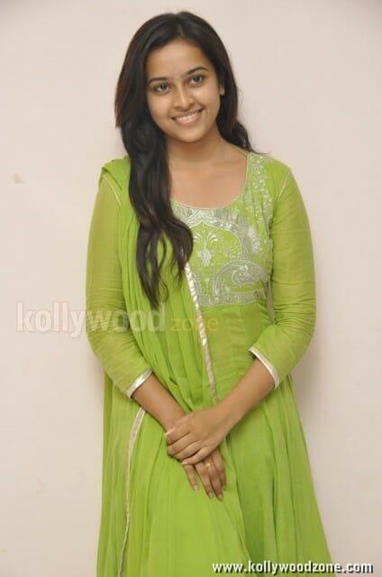 Actress Sri Divya Images