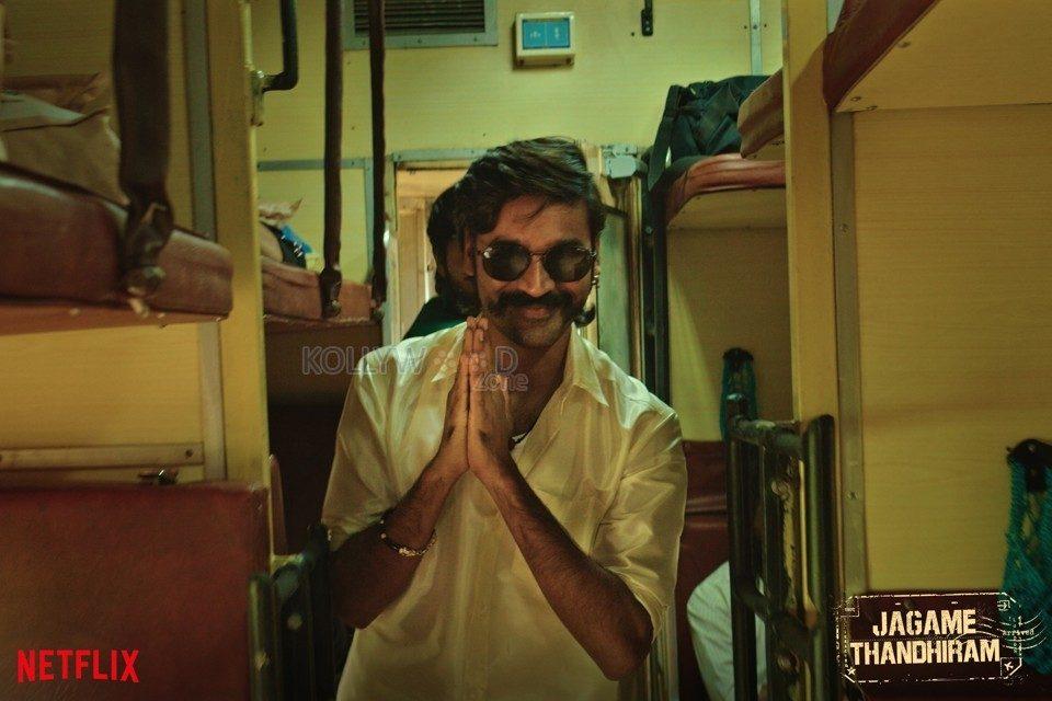Jagame Thandhiram Movie Photos 02