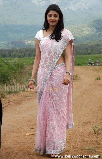 Kajal Agarwal Hot Sexy Pictures