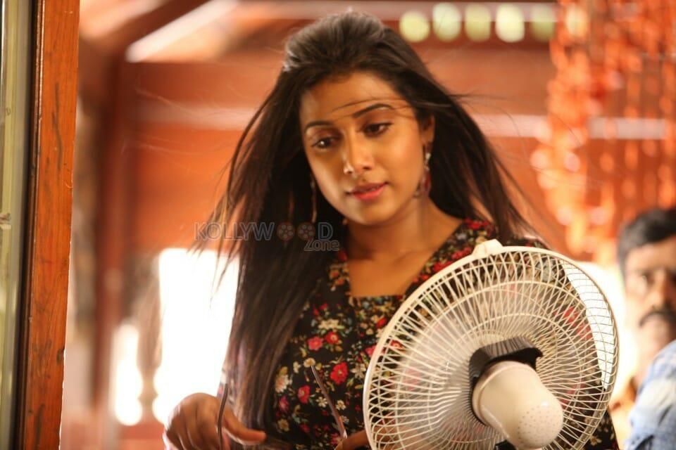 Perazhagi Iso Movie Heroine Shilpa Manjunath Stills