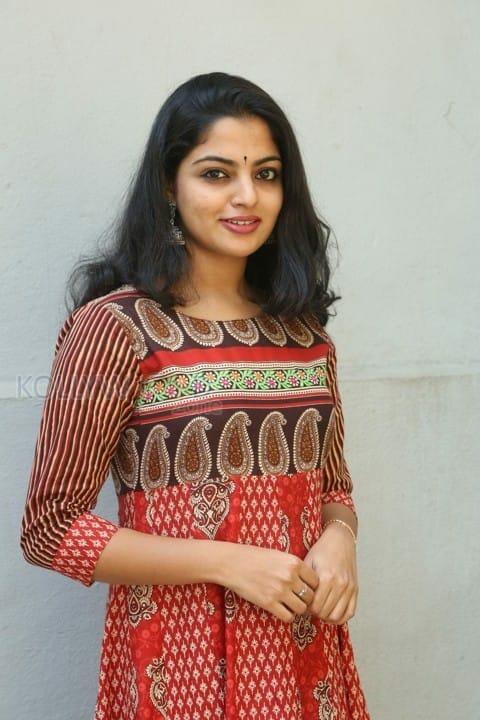 Actress Nikhila Vimal Pics