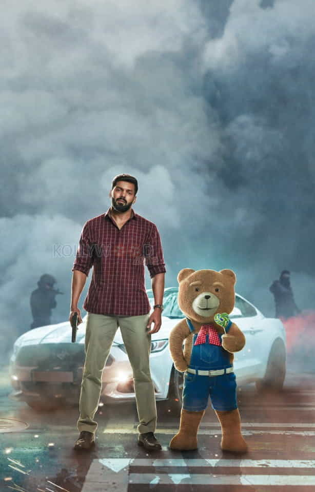 Teddy Movie Pictures