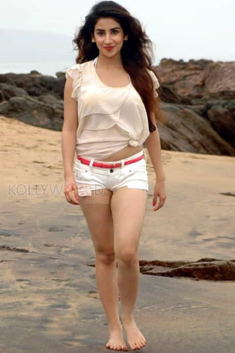Actress Parul Gulati Sexy Pictures