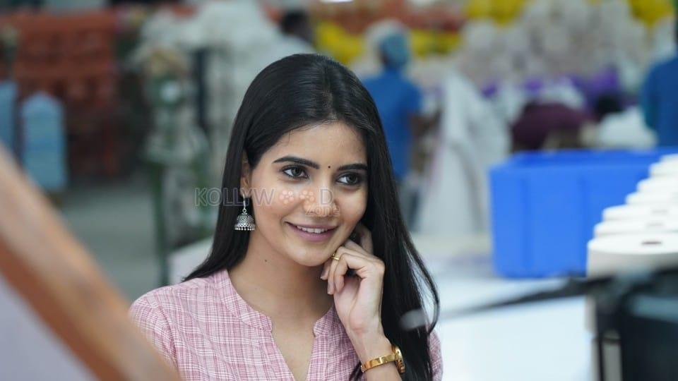 Sivakumarin Sabadham Movie Heroine Madhuri