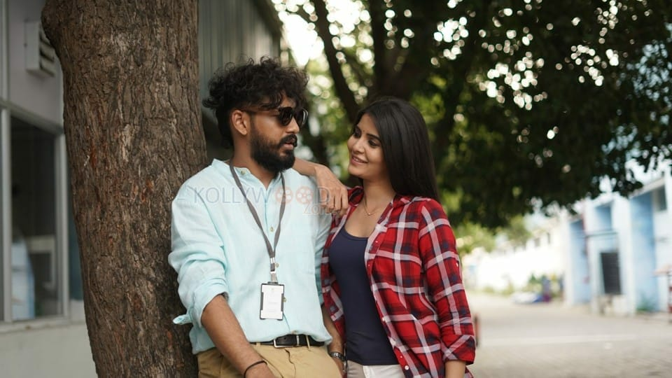 Sivakumarin Sabadham Movie Pictures