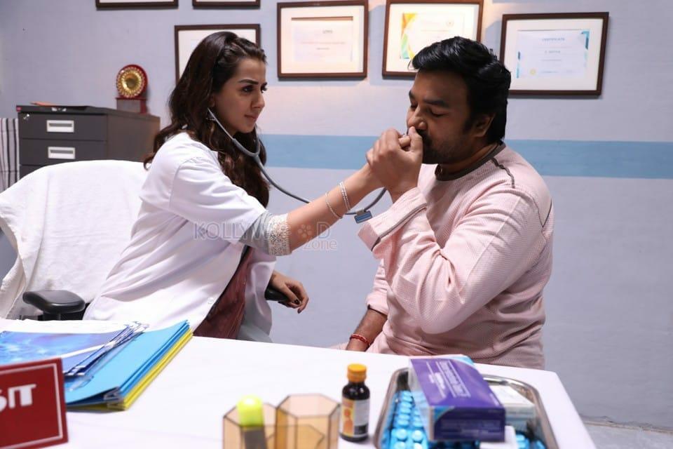 Idiot Movie Shiva Nikki Galrani Pictures 01