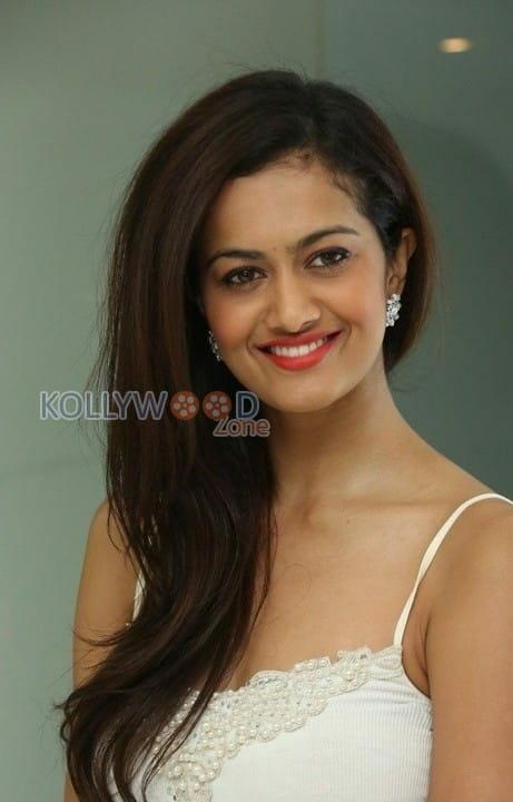 Actress Shubra Aiyappa Photos 02