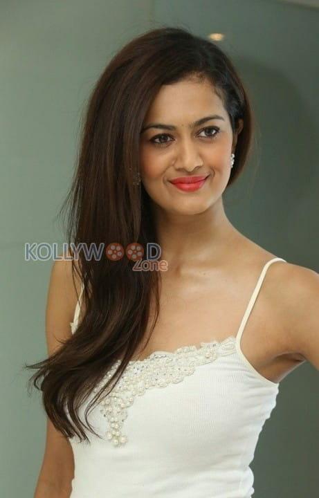 Actress Shubra Aiyappa Photos 03