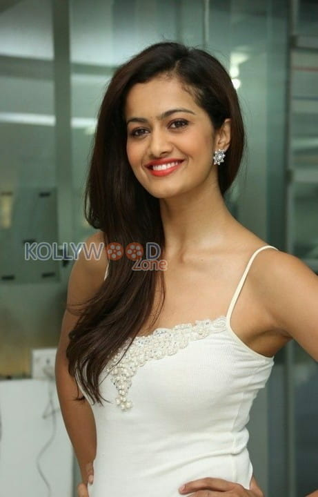 Actress Shubra Aiyappa Photos 04