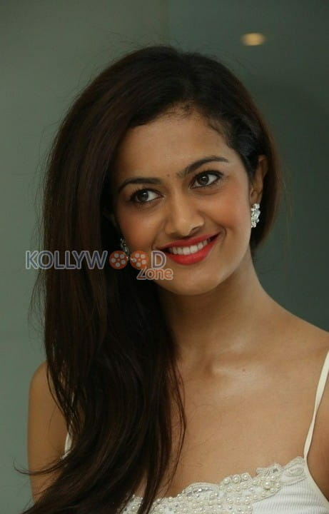 Actress Shubra Aiyappa Photos 06