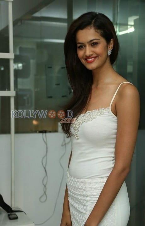 Actress Shubra Aiyappa Photos 07