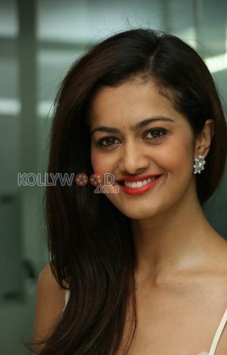 Actress Shubra Aiyappa Photos 11