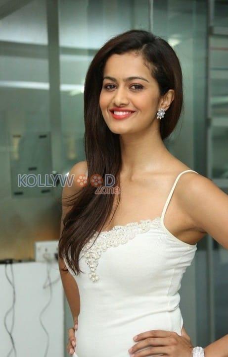 Actress Shubra Aiyappa Photos 12