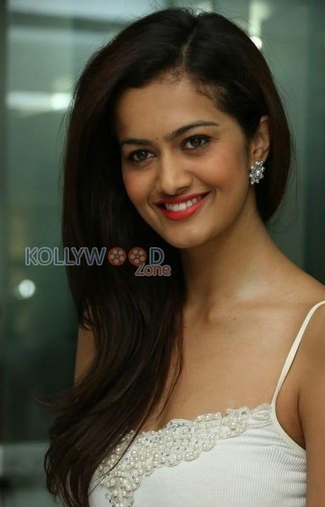 Actress Shubra Aiyappa Photos 19