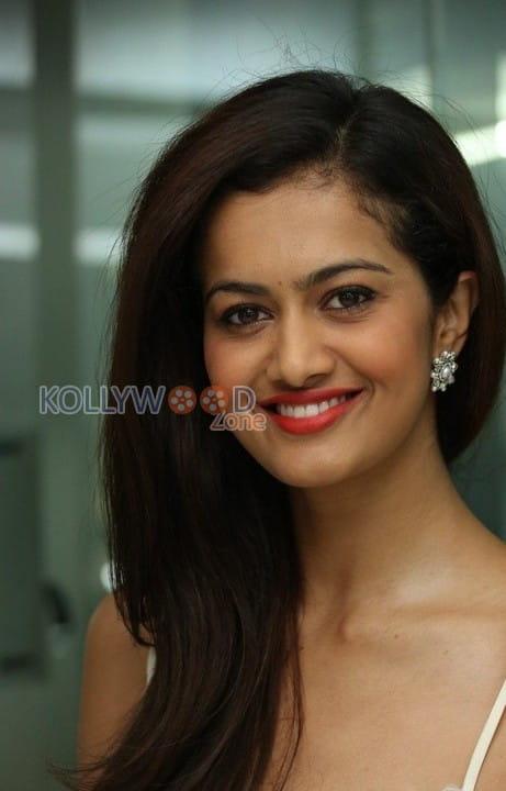 Actress Shubra Aiyappa Photos 21