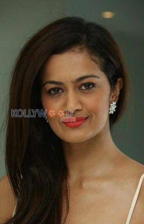 Actress Shubra Aiyappa Photos 22
