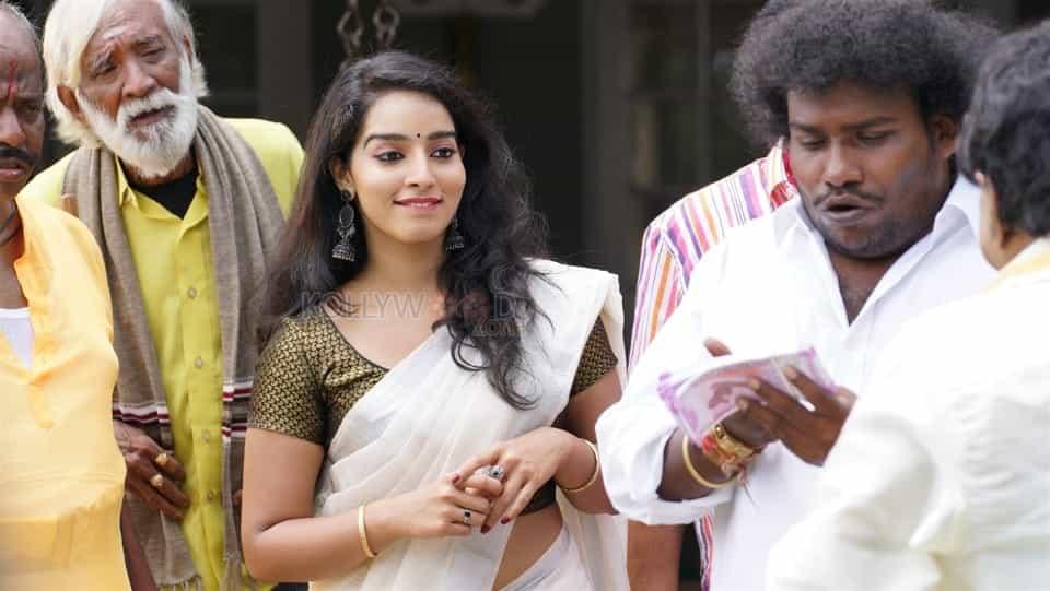 Pei Mama Tamil Movie Pictures 01