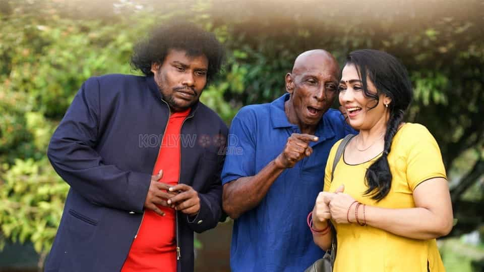 Pei Mama Tamil Movie Pictures 06