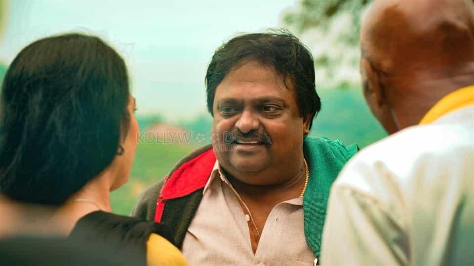 Pei Mama Tamil Movie Pictures 07