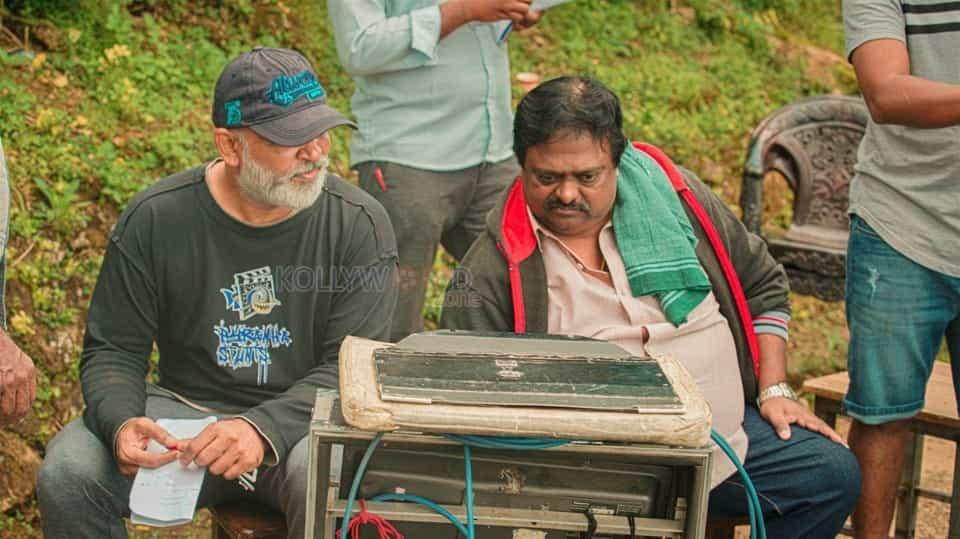 Pei Mama Tamil Movie Pictures 08