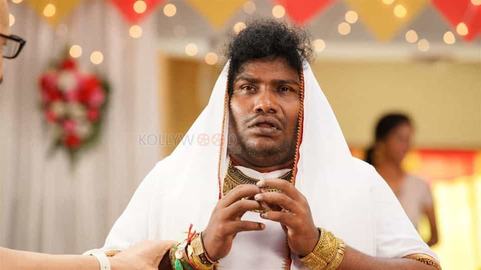 Pei Mama Tamil Movie Pictures 10