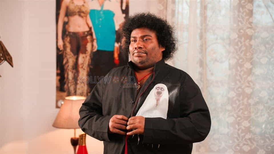Pei Mama Tamil Movie Pictures 12