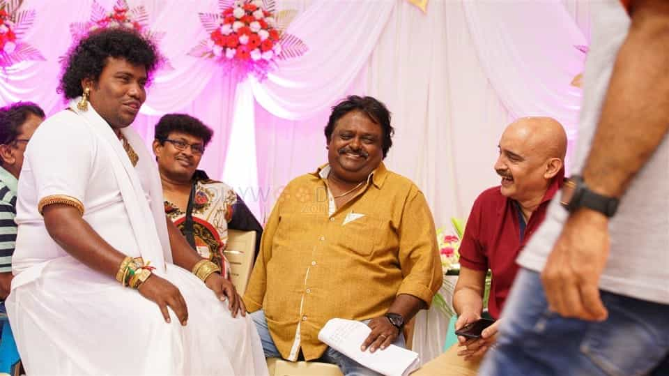 Pei Mama Tamil Movie Pictures 14