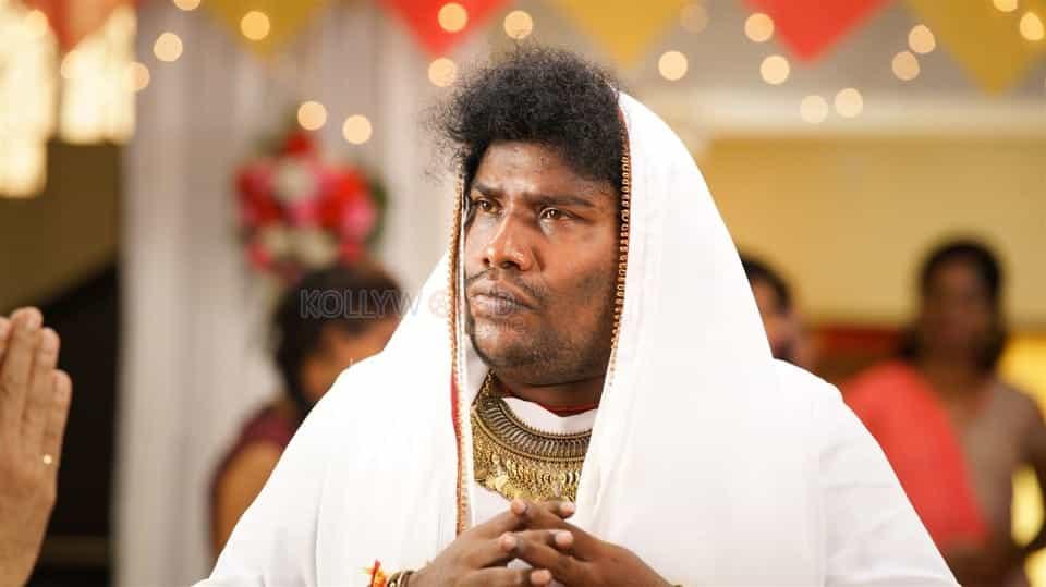 Pei Mama Tamil Movie Pictures 15