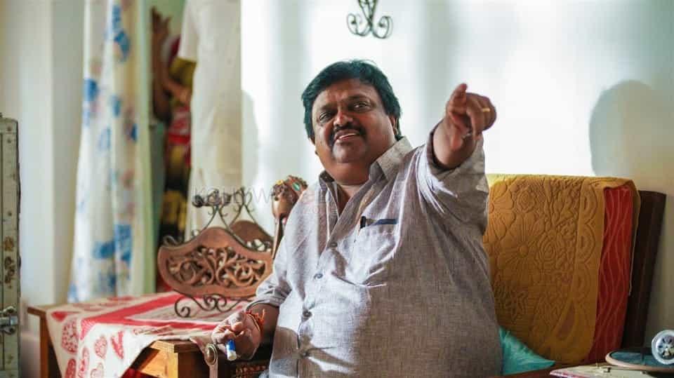 Pei Mama Tamil Movie Pictures 17