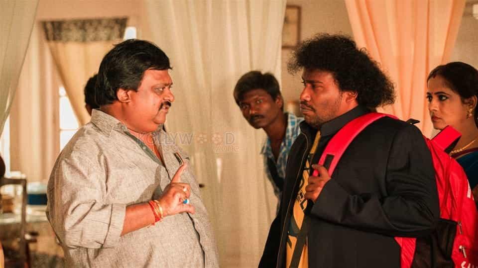 Pei Mama Tamil Movie Pictures 18