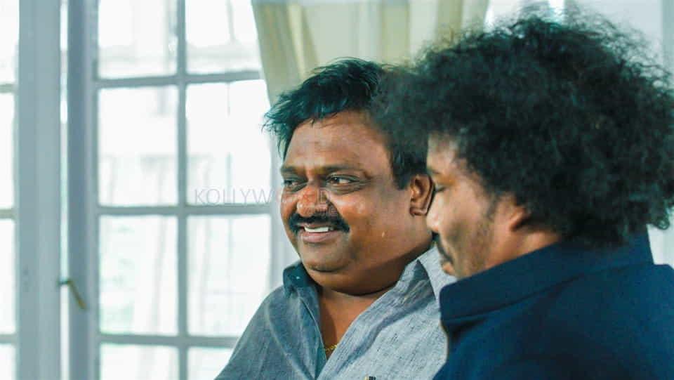 Pei Mama Tamil Movie Pictures 20