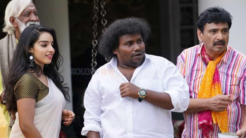 Pei Mama Tamil Movie Pictures 21