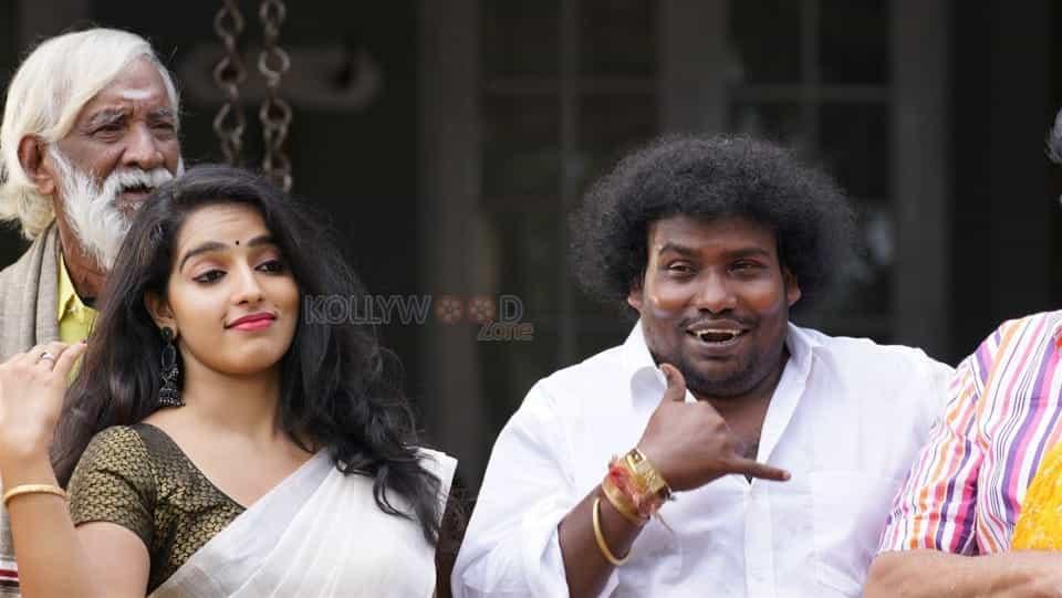 Pei Mama Tamil Movie Pictures 22