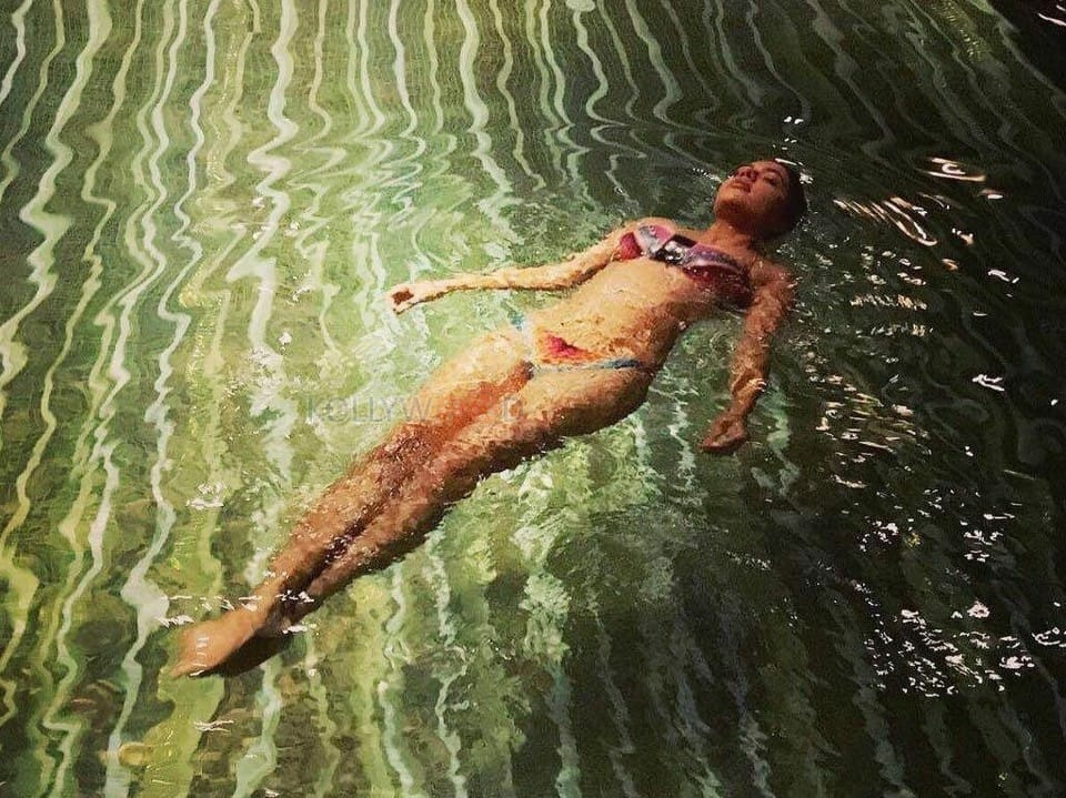 Ruhi Singh Hot Bikini Photos 07